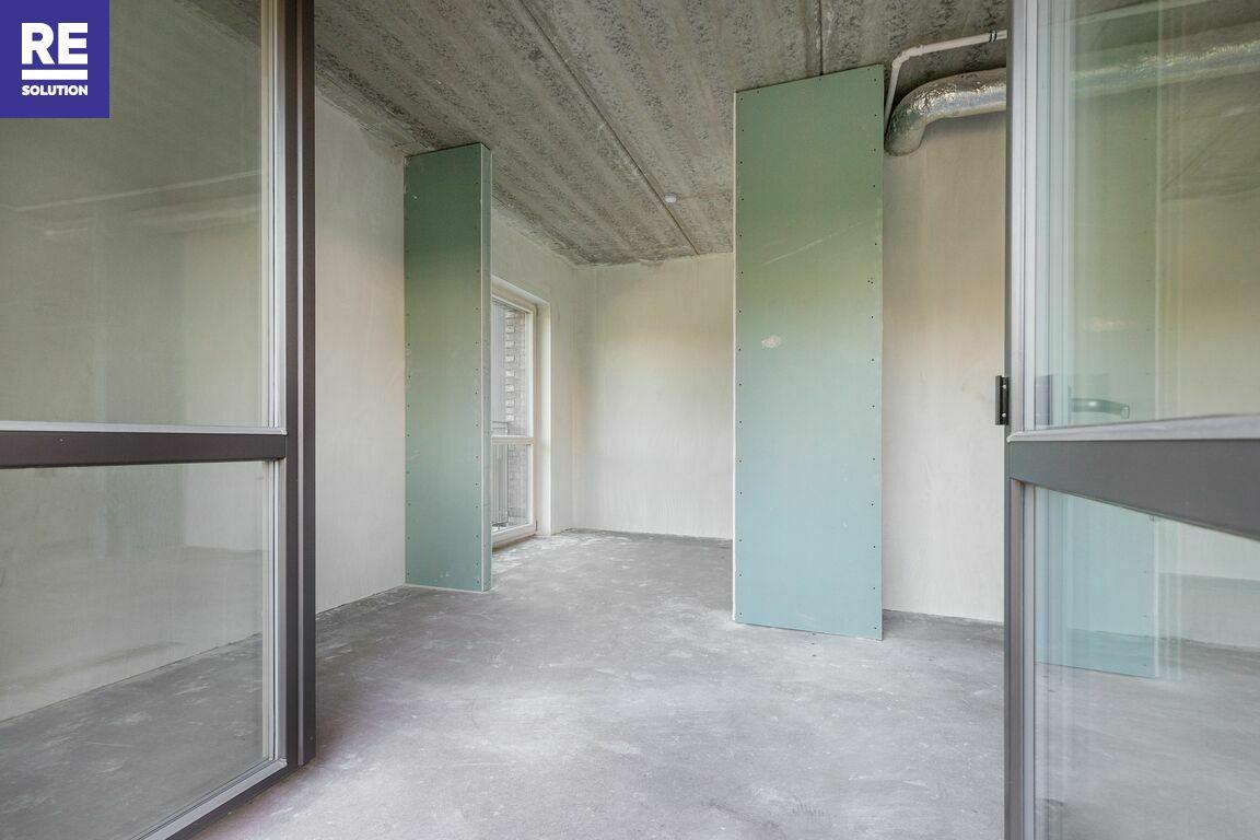 Parduodamas butas Polocko g., Užupyje, Vilniuje, 33.16 kv.m ploto nuotrauka nr. 4