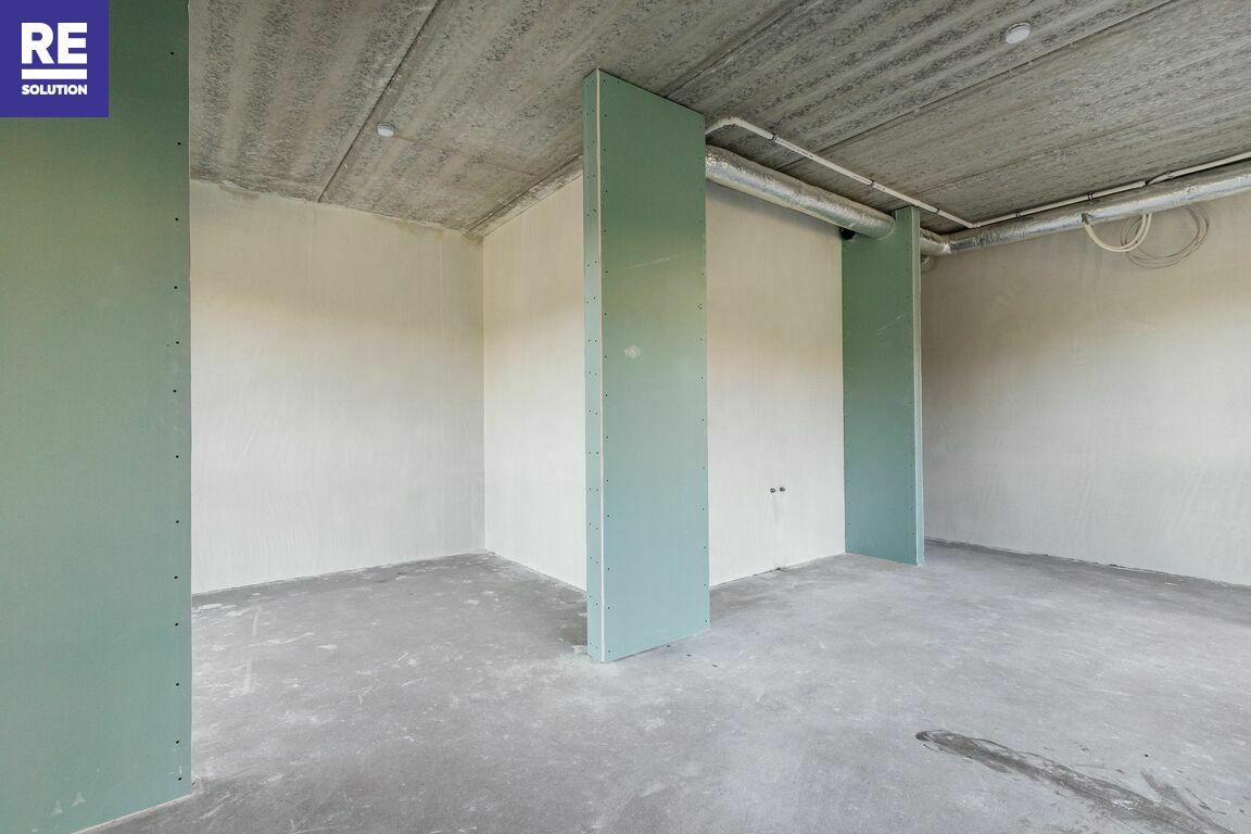 Parduodamas butas Polocko g., Užupyje, Vilniuje, 33.16 kv.m ploto nuotrauka nr. 8