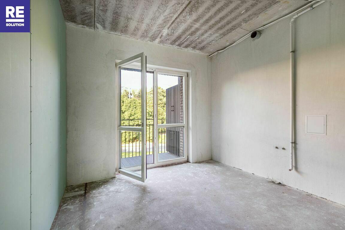 Parduodamas butas Polocko g., Užupyje, Vilniuje, 52.23 kv.m ploto nuotrauka nr. 13