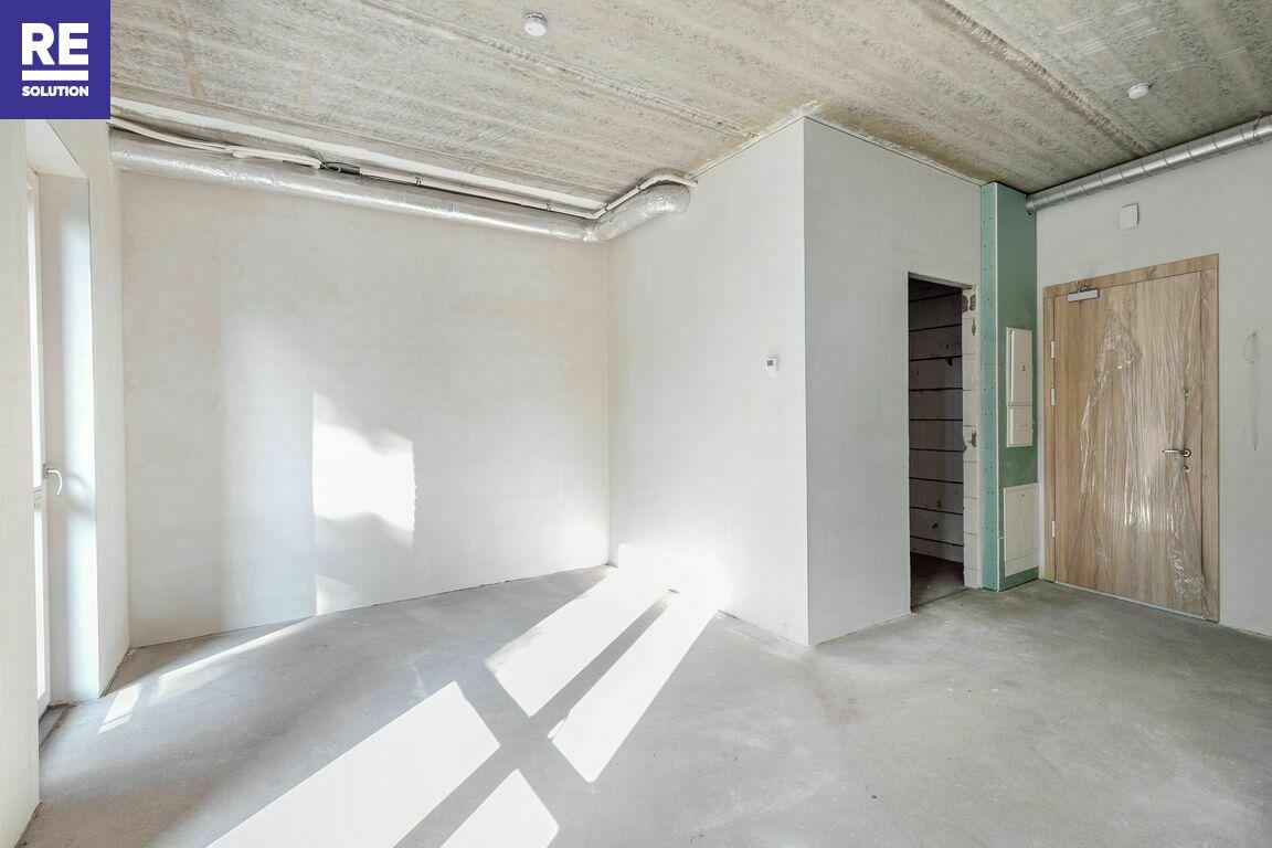 Parduodamas butas Polocko g., Užupyje, Vilniuje, 24.2 kv.m ploto nuotrauka nr. 9