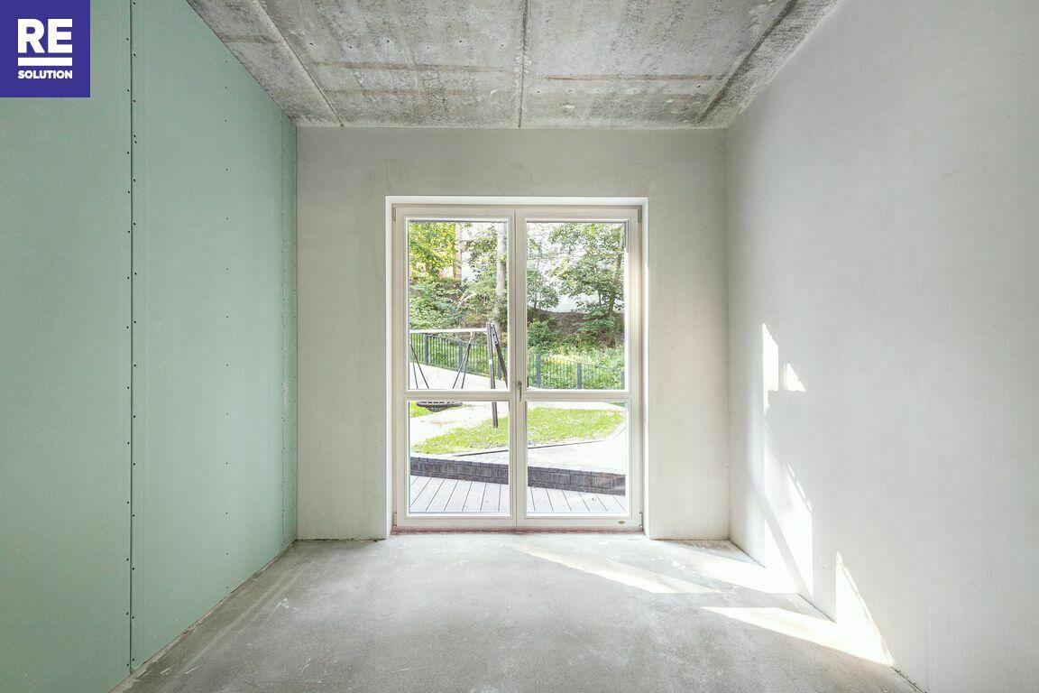 Parduodamas butas Polocko g., Užupyje, Vilniuje, 85.03 kv.m ploto nuotrauka nr. 8