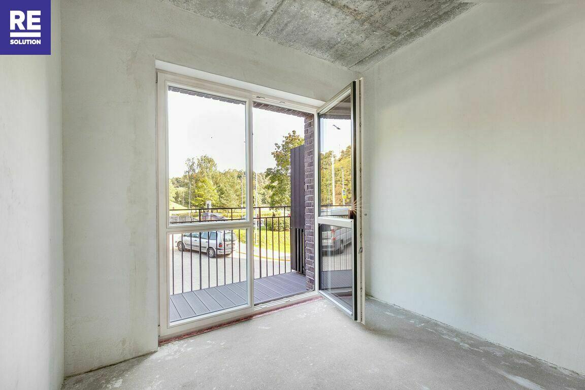 Parduodamas butas Polocko g., Užupyje, Vilniuje, 85.03 kv.m ploto nuotrauka nr. 11