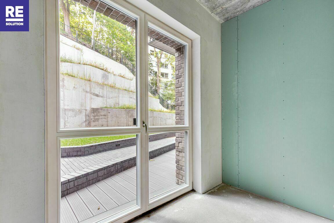 Parduodamas butas Polocko g., Užupyje, Vilniuje, 60.6 kv.m ploto nuotrauka nr. 3