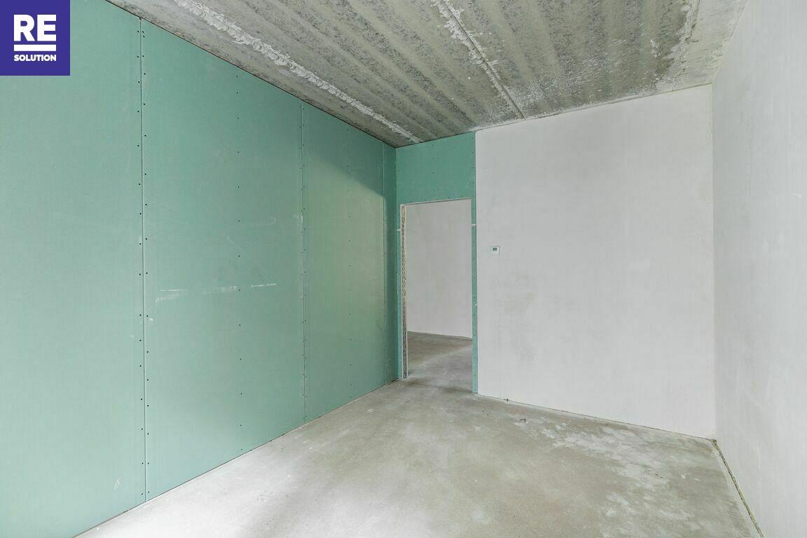 Parduodamas butas Polocko g., Užupyje, Vilniuje, 60.6 kv.m ploto nuotrauka nr. 4