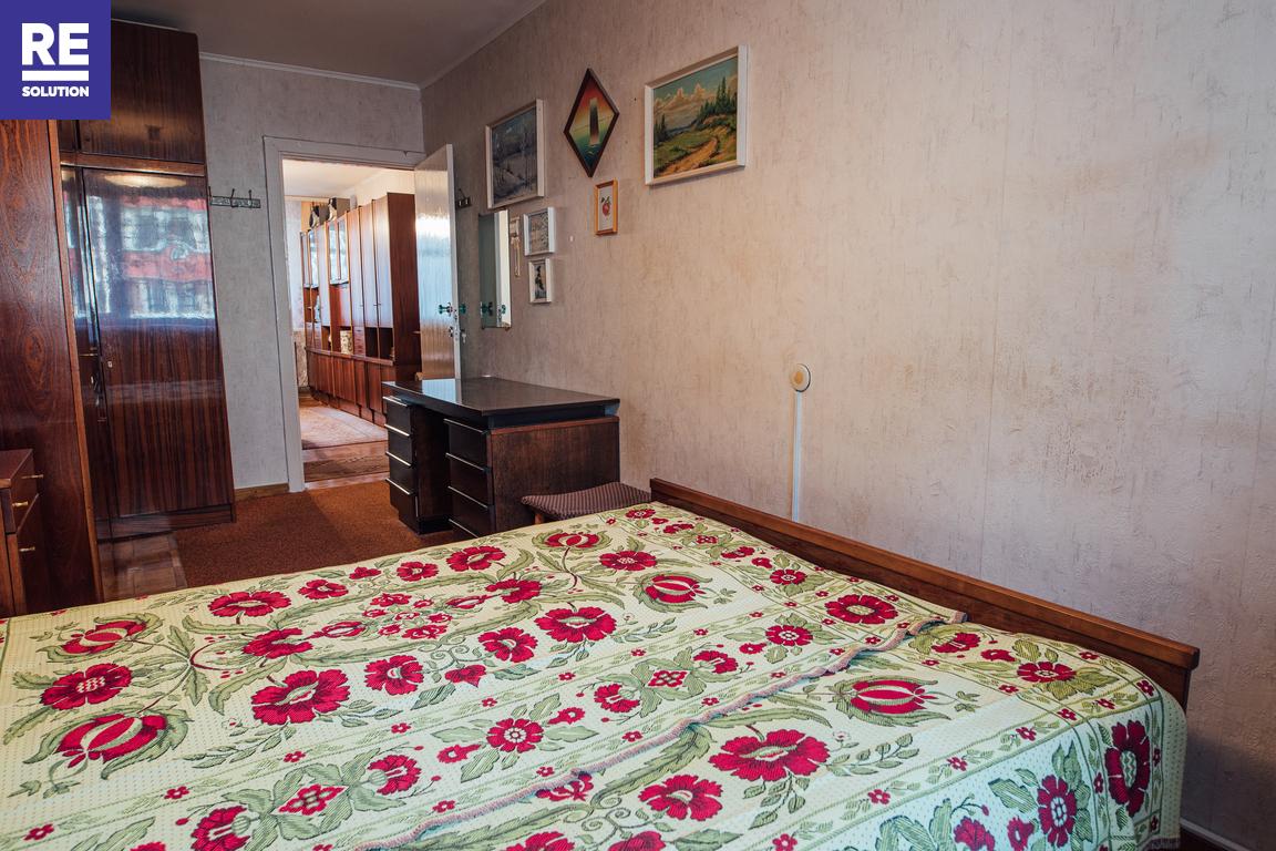 Parduodamas butas Kovo 11-osios g., Dainavoje, Kaune, 43.68 kv.m ploto nuotrauka nr. 4
