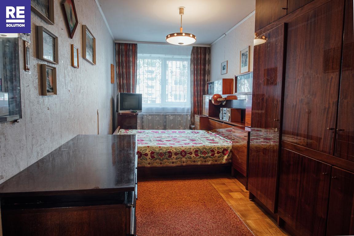 Parduodamas butas Kovo 11-osios g., Dainavoje, Kaune, 43.68 kv.m ploto nuotrauka nr. 3