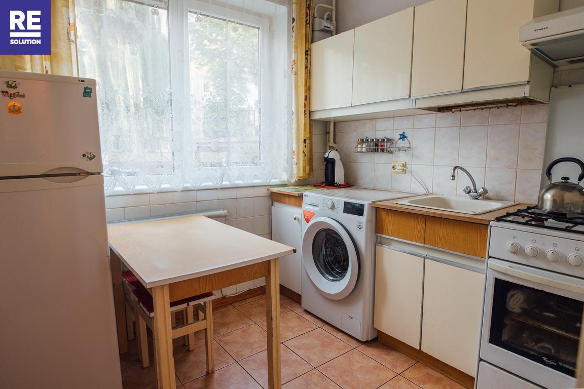 Parduodamas butas Kovo 11-osios g., Dainavoje, Kaune, 43.68 kv.m ploto nuotrauka nr. 5