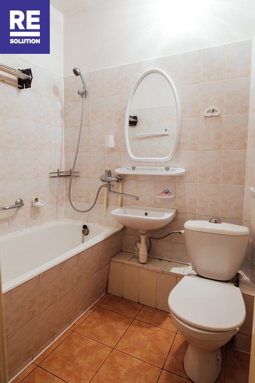 Parduodamas butas Kovo 11-osios g., Dainavoje, Kaune, 43.68 kv.m ploto nuotrauka nr. 8