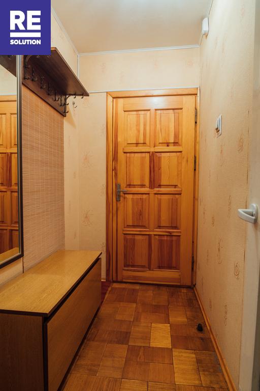 Parduodamas butas Kovo 11-osios g., Dainavoje, Kaune, 43.68 kv.m ploto nuotrauka nr. 10