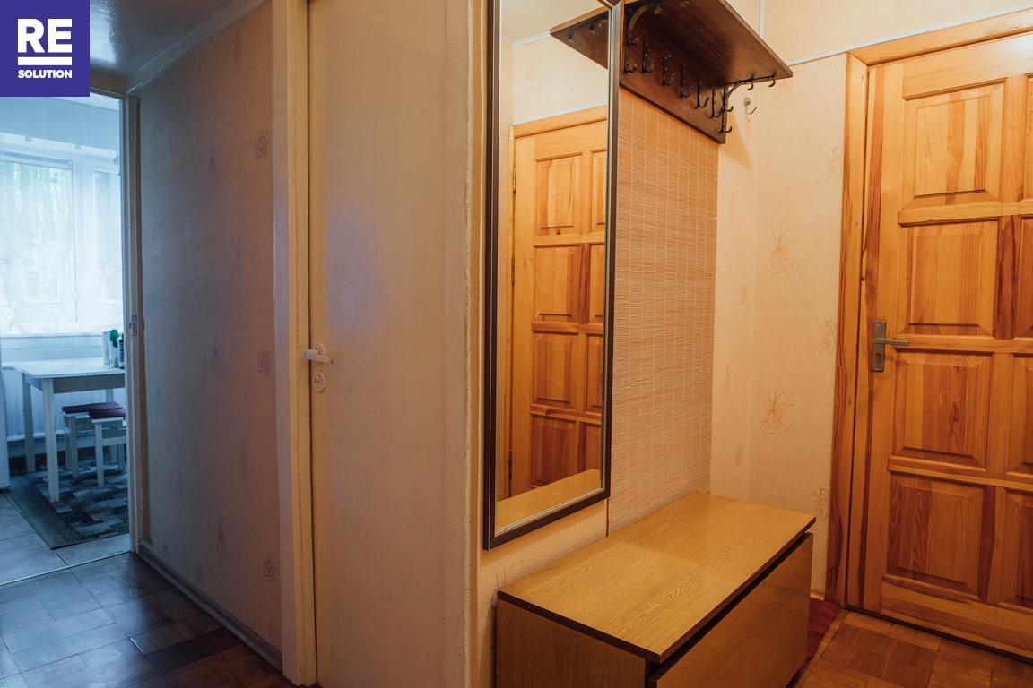 Parduodamas butas Kovo 11-osios g., Dainavoje, Kaune, 43.68 kv.m ploto nuotrauka nr. 9