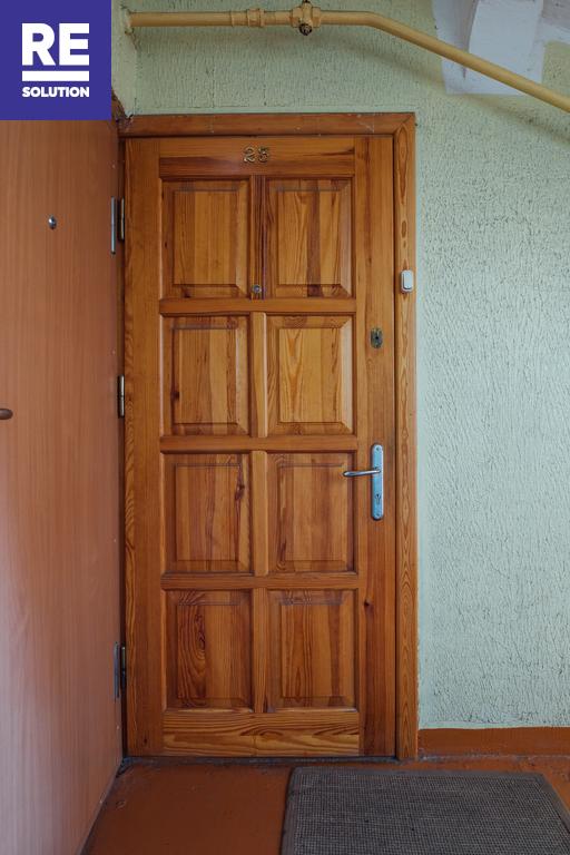 Parduodamas butas Kovo 11-osios g., Dainavoje, Kaune, 43.68 kv.m ploto nuotrauka nr. 11