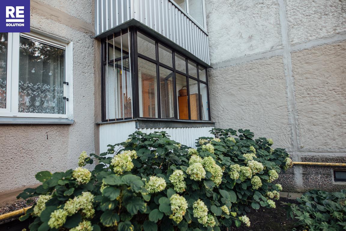 Parduodamas butas Kovo 11-osios g., Dainavoje, Kaune, 43.68 kv.m ploto nuotrauka nr. 15