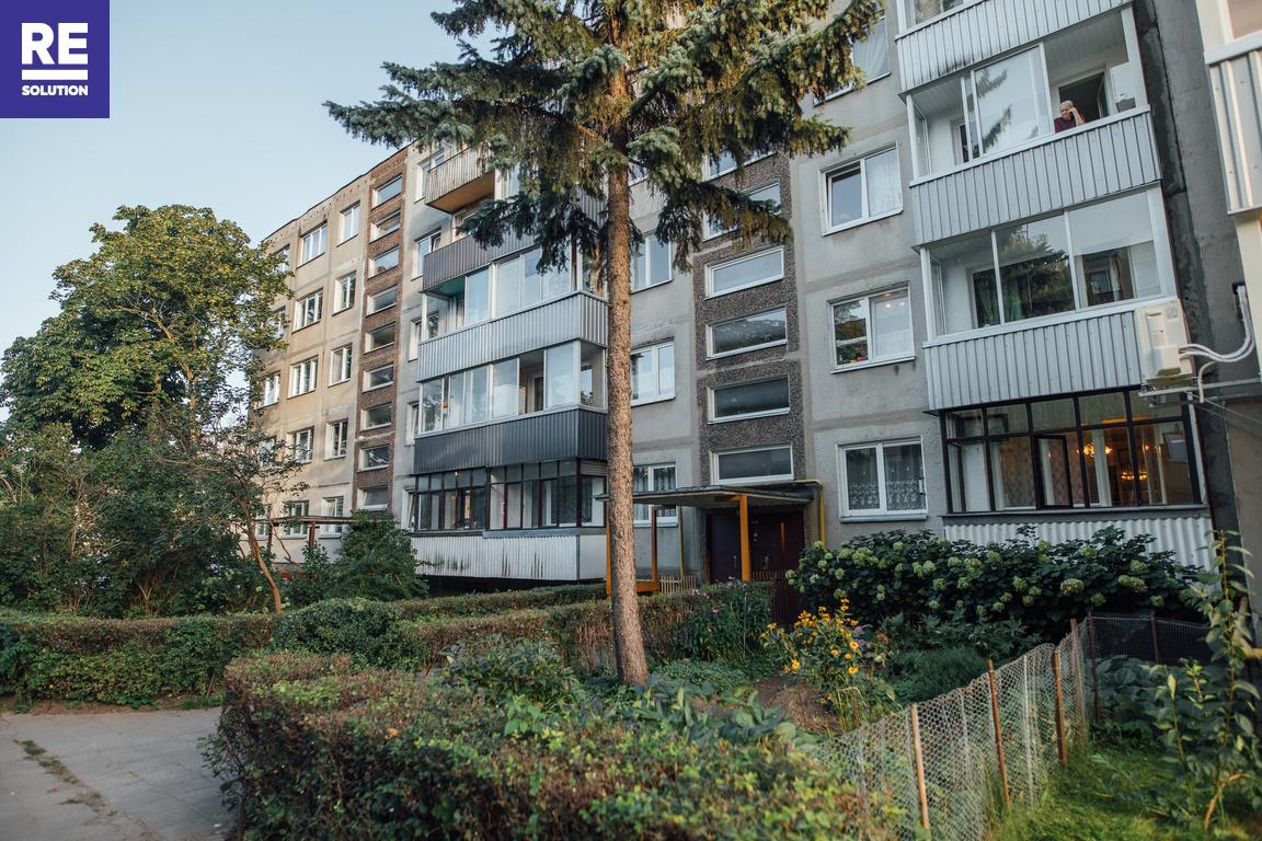 Parduodamas butas Kovo 11-osios g., Dainavoje, Kaune, 43.68 kv.m ploto nuotrauka nr. 16