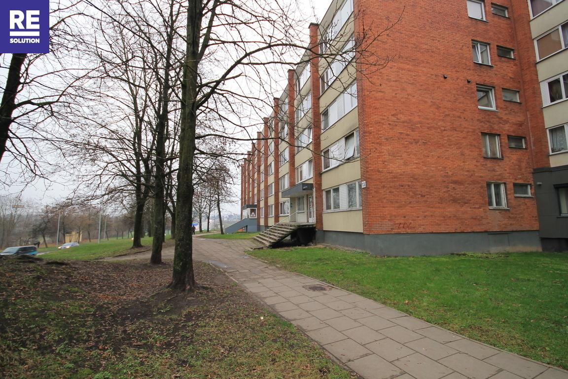 Parduodamas tvarkingas 2 kambarių butas Dariaus ir Girėno g., Vilniuje nuotrauka nr. 13