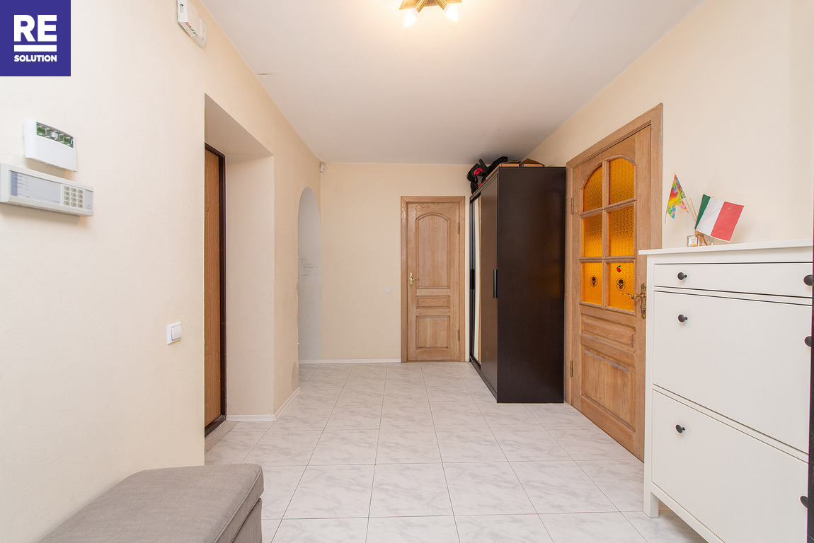 Parduodamas 87.16 kv.m ploto butas Miežių g., Jeruzalėje, Vilniuje nuotrauka nr. 9