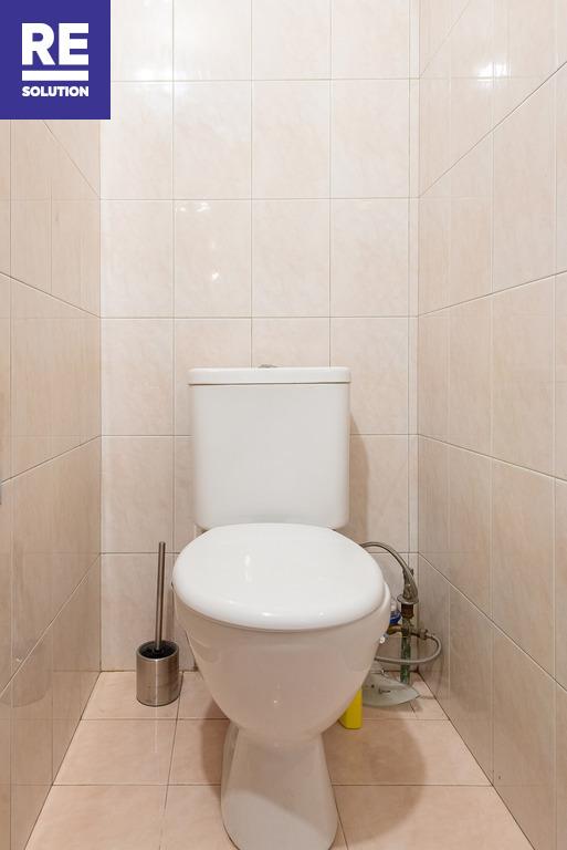 Parduodamas 87.16 kv.m ploto butas Miežių g., Jeruzalėje, Vilniuje nuotrauka nr. 12