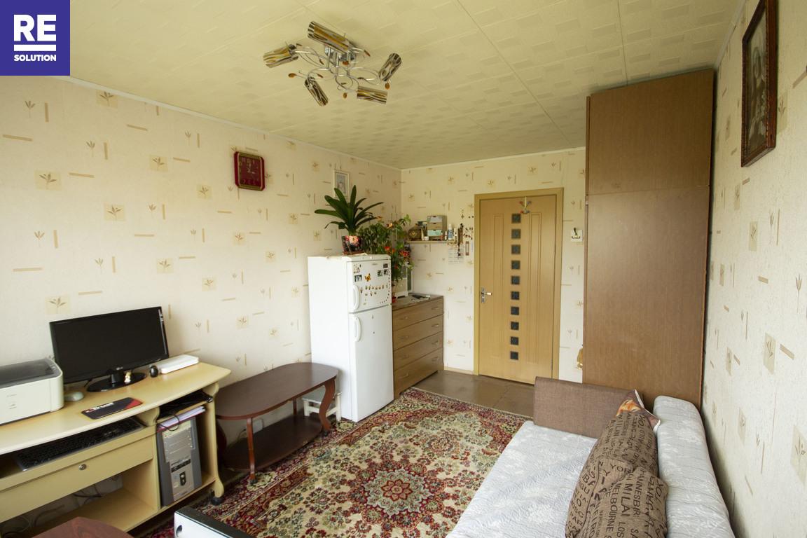 Parduodamas tvarkingas 2 kambarių butas Dariaus ir Girėno g., Vilniuje nuotrauka nr. 5