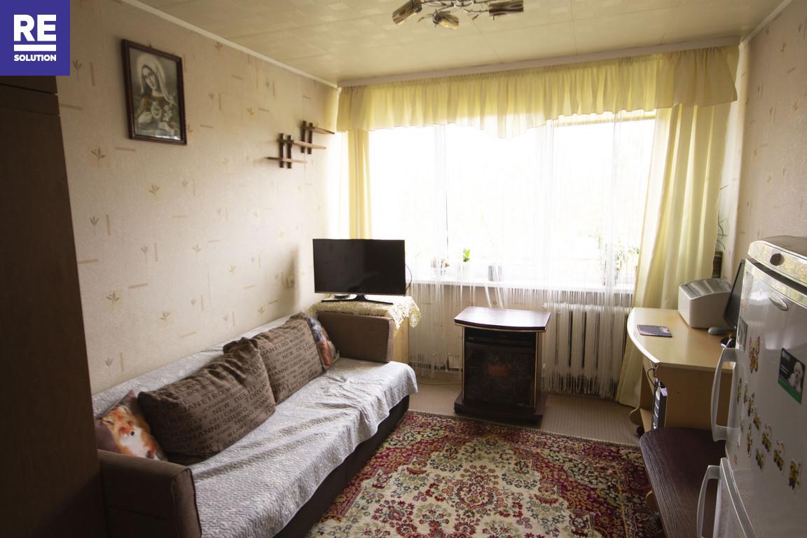 Parduodamas tvarkingas 2 kambarių butas Dariaus ir Girėno g., Vilniuje nuotrauka nr. 6