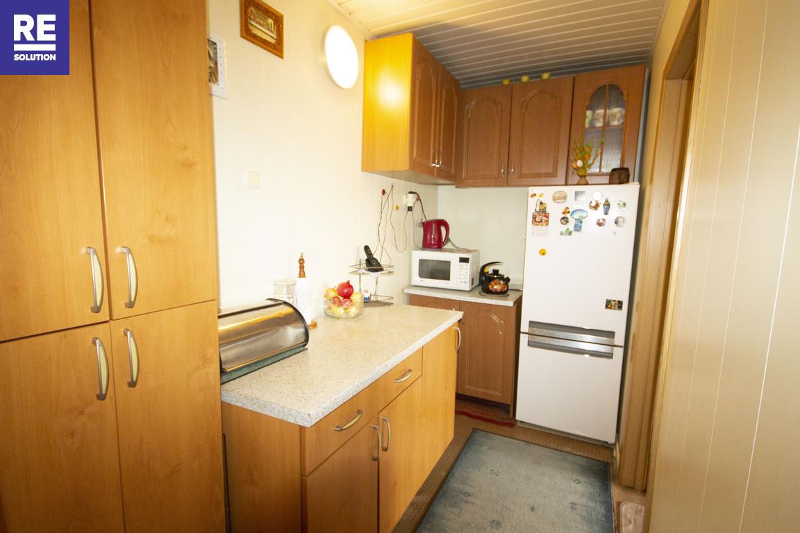 Parduodamas tvarkingas 2 kambarių butas Dariaus ir Girėno g., Vilniuje nuotrauka nr. 7