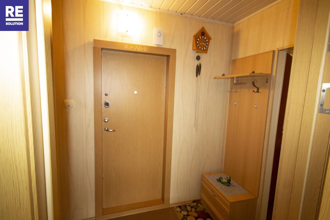 Parduodamas tvarkingas 2 kambarių butas Dariaus ir Girėno g., Vilniuje nuotrauka nr. 9