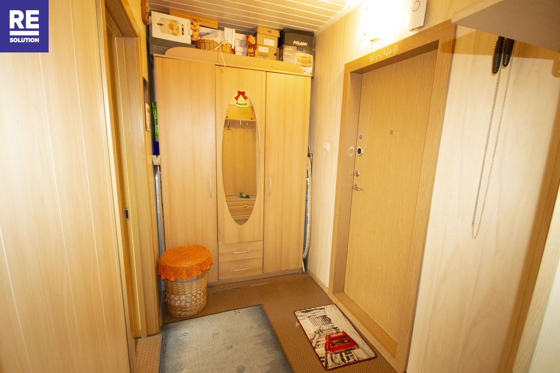 Parduodamas tvarkingas 2 kambarių butas Dariaus ir Girėno g., Vilniuje nuotrauka nr. 8