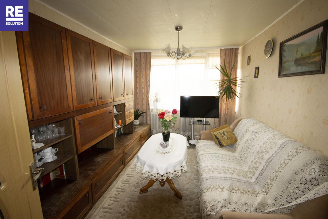 Parduodamas tvarkingas 2 kambarių butas Dariaus ir Girėno g., Vilniuje nuotrauka nr. 4