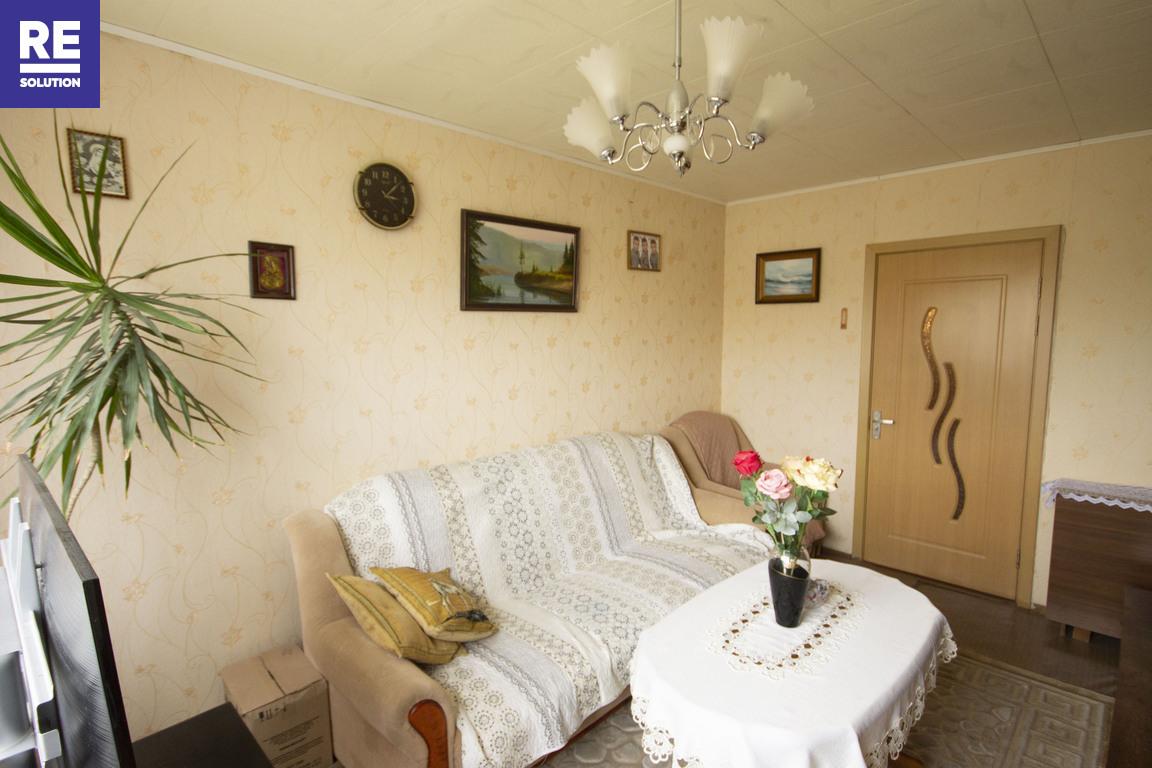 Parduodamas tvarkingas 2 kambarių butas Dariaus ir Girėno g., Vilniuje nuotrauka nr. 2