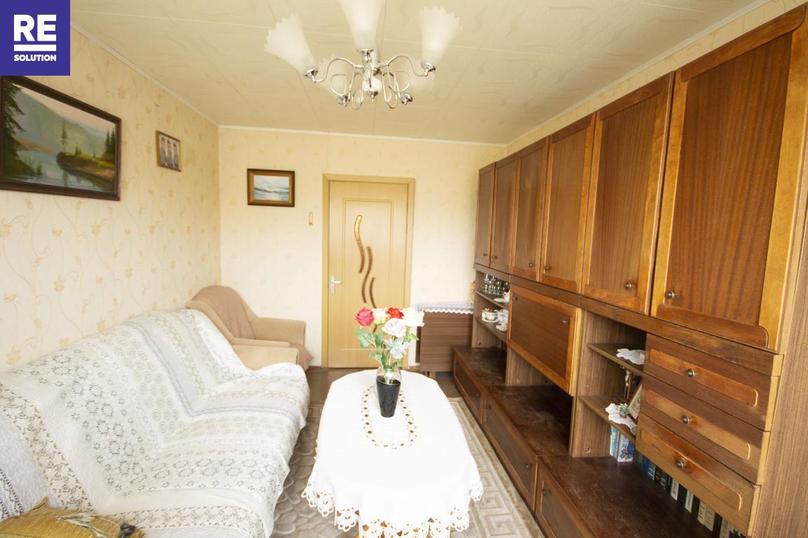 Parduodamas tvarkingas 2 kambarių butas Dariaus ir Girėno g., Vilniuje nuotrauka nr. 3