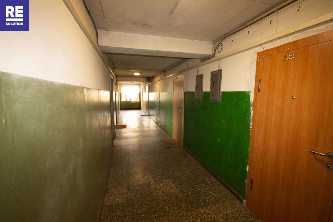 Parduodamas tvarkingas 2 kambarių butas Dariaus ir Girėno g., Vilniuje nuotrauka nr. 10