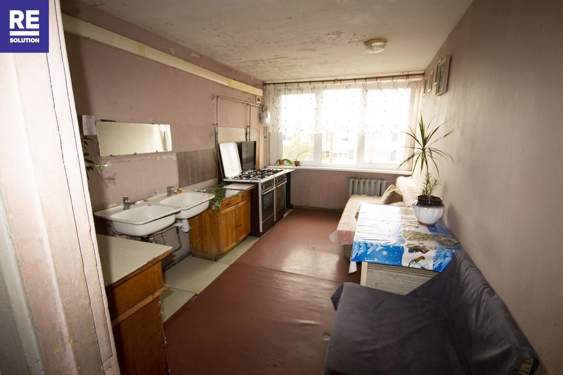 Parduodamas tvarkingas 2 kambarių butas Dariaus ir Girėno g., Vilniuje nuotrauka nr. 12