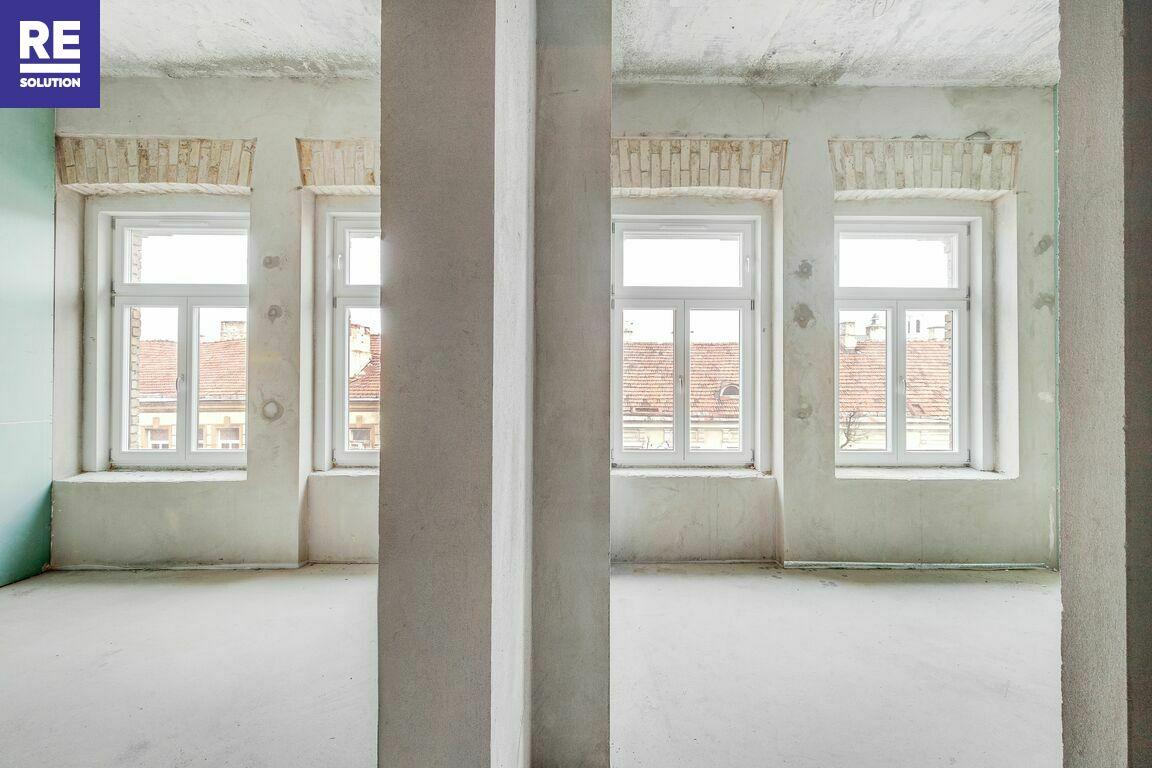 Parduodamas butas Bazilijonų g., Senamiestyje, Vilniuje, 33.41 kv.m ploto