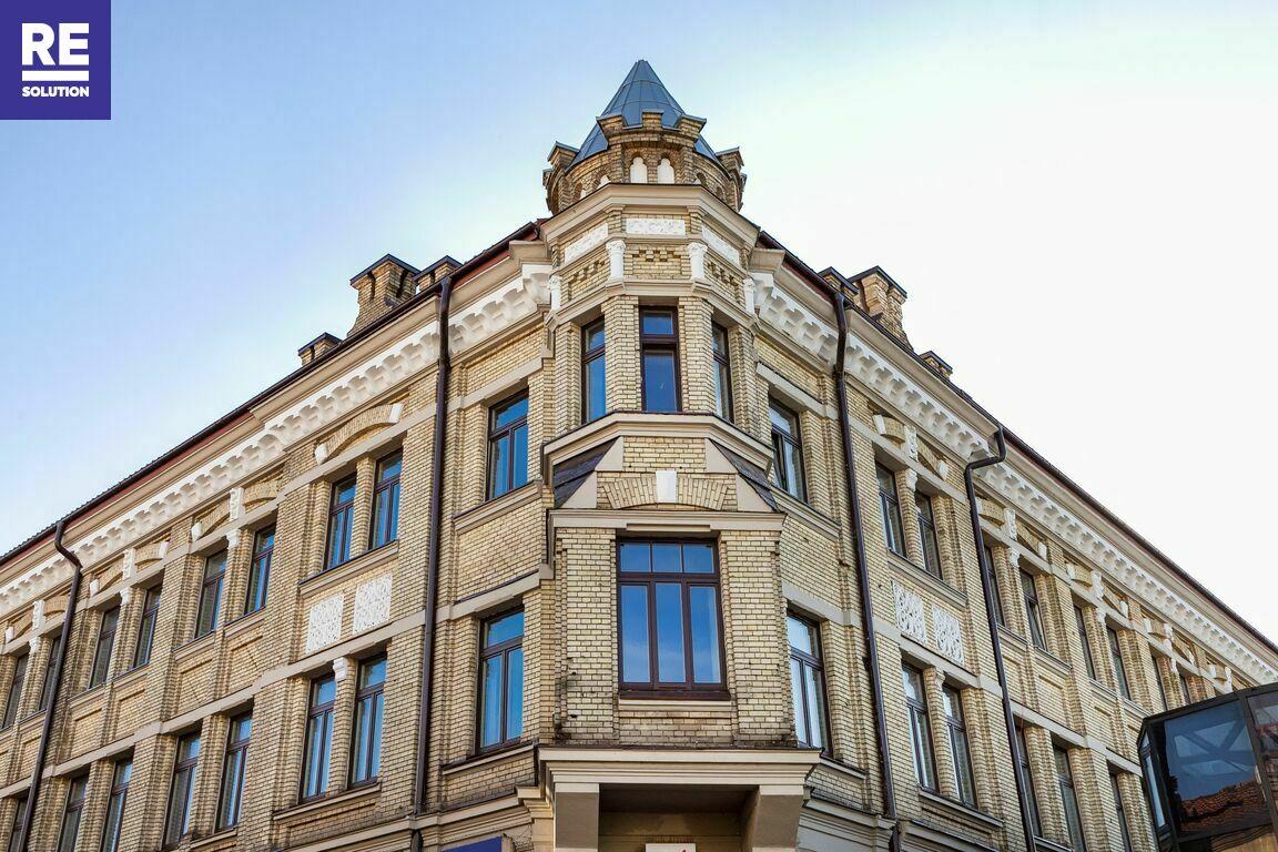 Parduodamas butas Bazilijonų g., Senamiestyje, Vilniuje, 33.41 kv.m ploto nuotrauka nr. 8