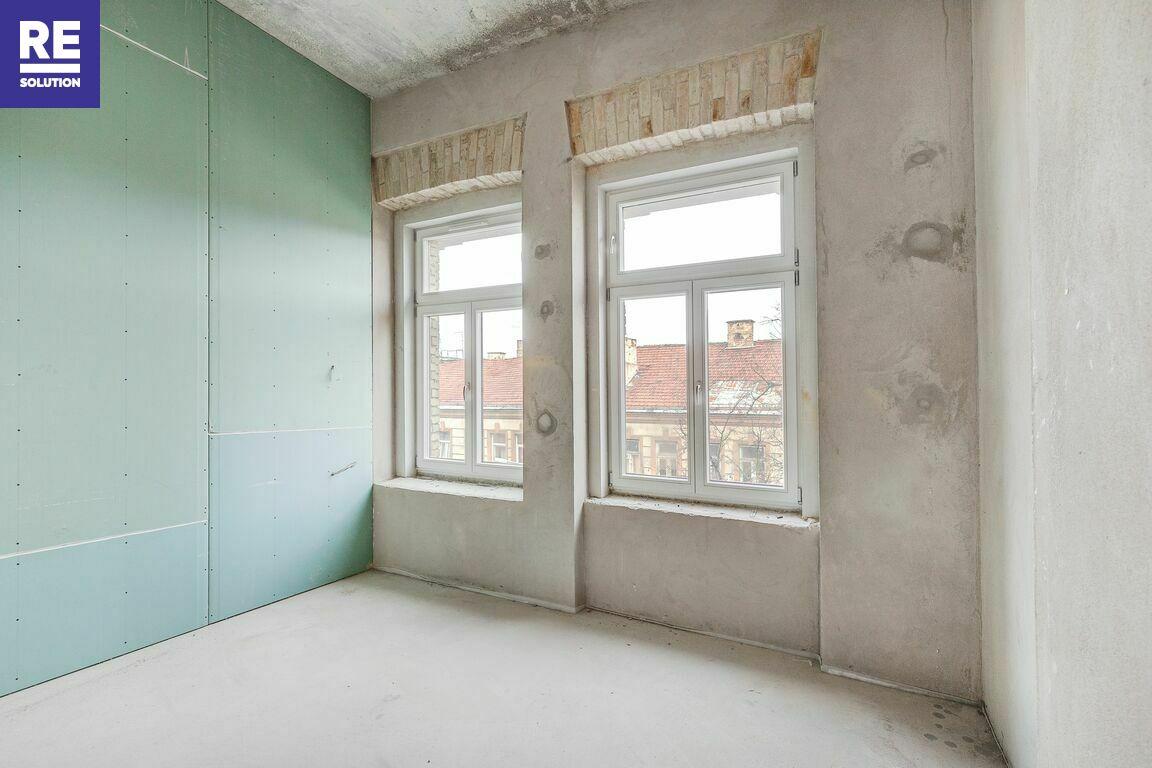 Parduodamas butas Bazilijonų g., Senamiestyje, Vilniuje, 33.41 kv.m ploto nuotrauka nr. 2