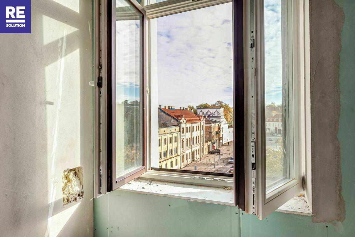 Parduodamas butas Bazilijonų g., Senamiestyje, Vilniuje, 62.47 kv.m ploto nuotrauka nr. 1