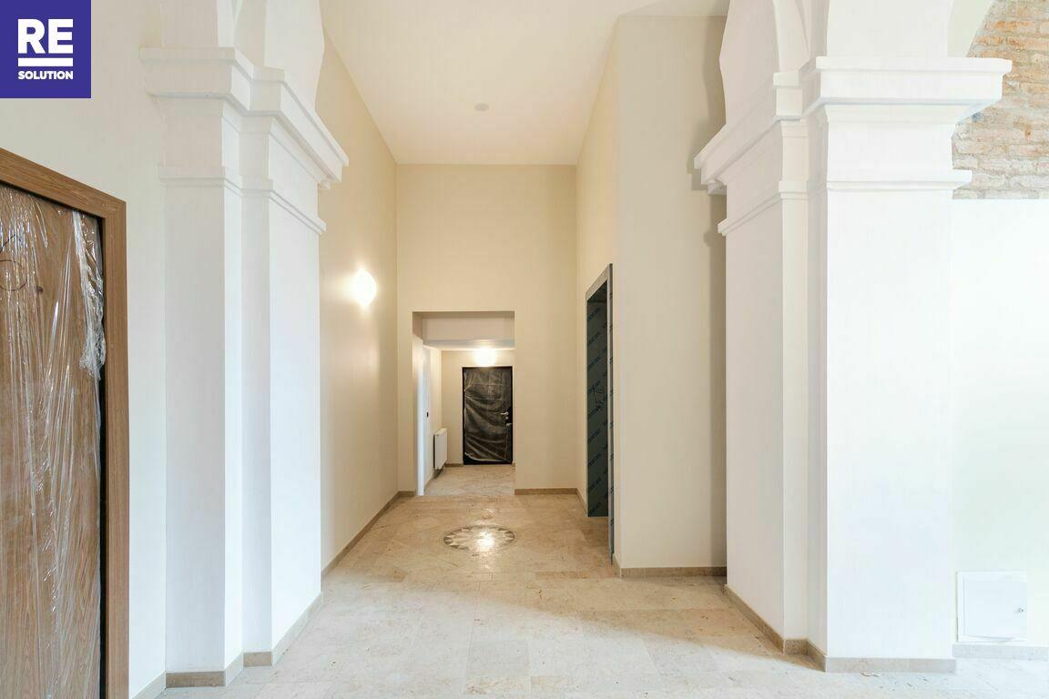 Parduodamas butas Bazilijonų g., Senamiestyje, Vilniuje, 62.47 kv.m ploto nuotrauka nr. 11