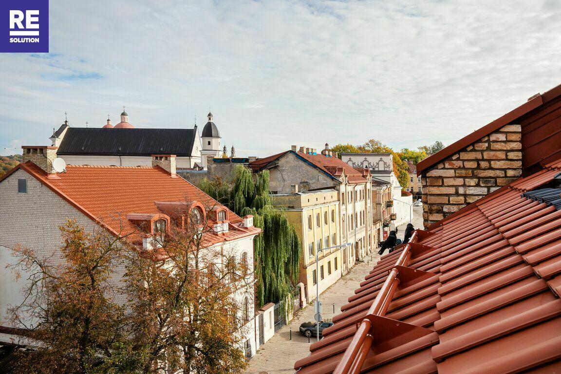 Parduodamas butas Bazilijonų g., Senamiestyje, Vilniuje, 62.47 kv.m ploto nuotrauka nr. 12