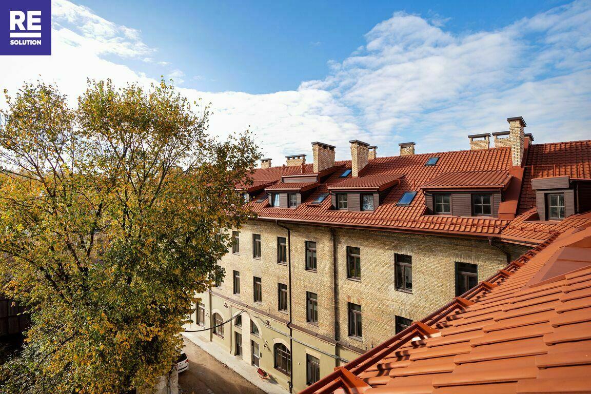 Parduodamas butas Bazilijonų g., Senamiestyje, Vilniuje, 62.47 kv.m ploto nuotrauka nr. 13