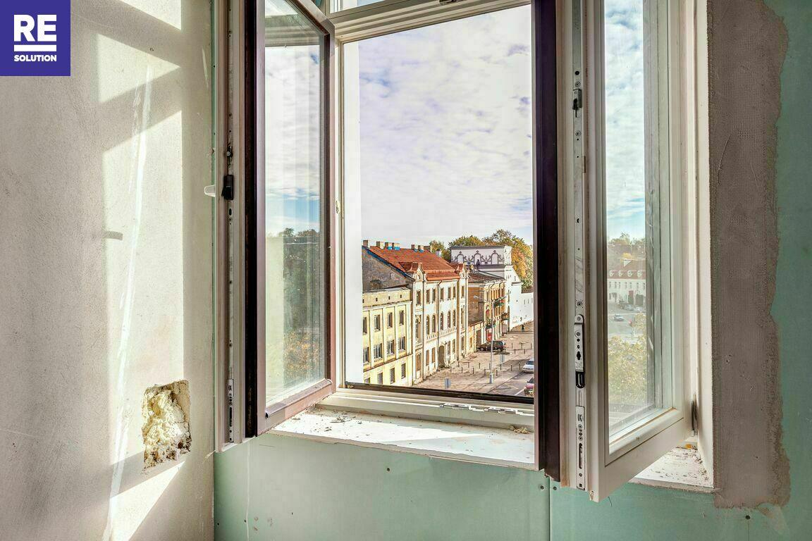 Parduodamas butas Bazilijonų g., Senamiestyje, Vilniuje, 104.51 kv.m ploto nuotrauka nr. 6
