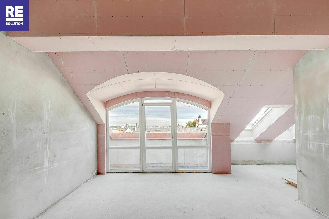 Parduodamas butas Bazilijonų g., Senamiestyje, Vilniuje, 104.51 kv.m ploto nuotrauka nr. 3