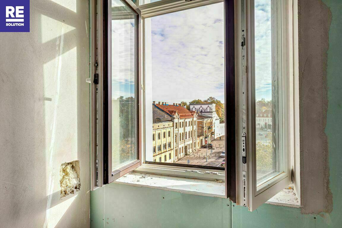Parduodamas butas Bazilijonų g., Senamiestyje, Vilniuje, 104.51 kv.m ploto nuotrauka nr. 5