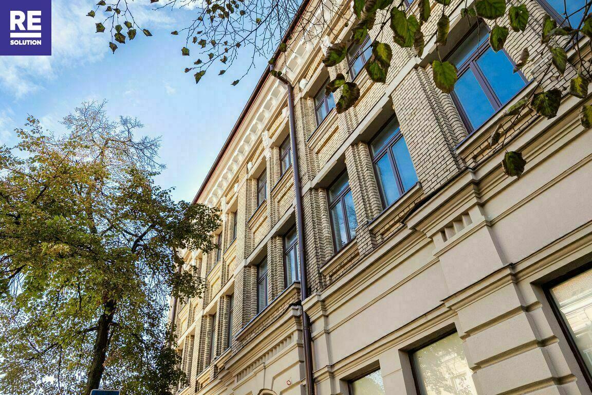 Parduodamas butas Bazilijonų g., Senamiestyje, Vilniuje, 104.51 kv.m ploto nuotrauka nr. 7