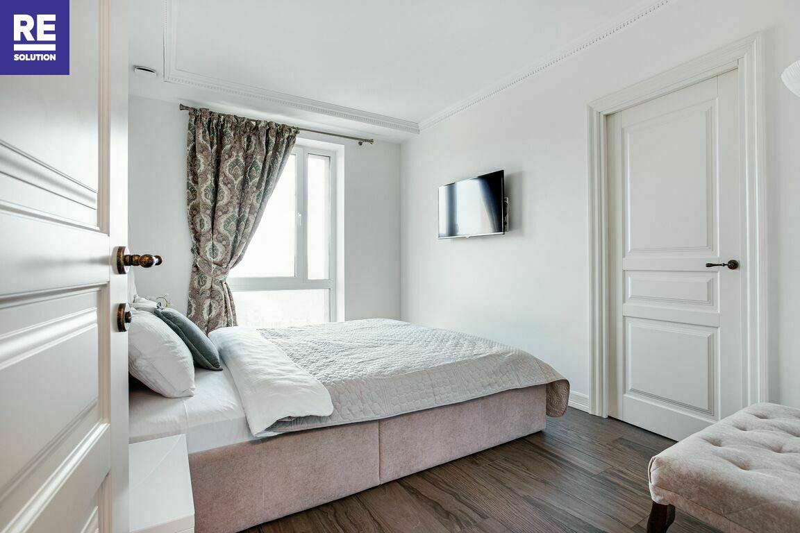 Parduodamas butas Žalgirio g., Šnipiškėse, Vilniuje, 92.06 kv.m ploto nuotrauka nr. 7