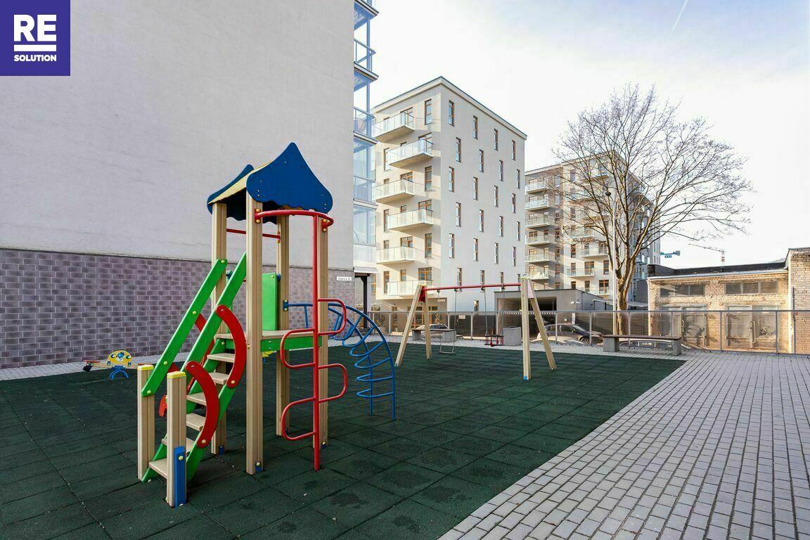 Parduodamas butas Žalgirio g., Šnipiškėse, Vilniuje, 92.06 kv.m ploto nuotrauka nr. 16