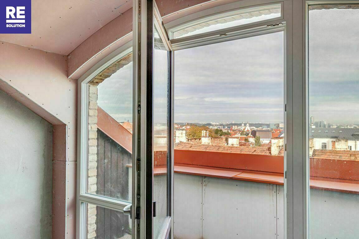 Parduodamas butas Bazilijonų g., Senamiestyje, Vilniuje nuotrauka nr. 3