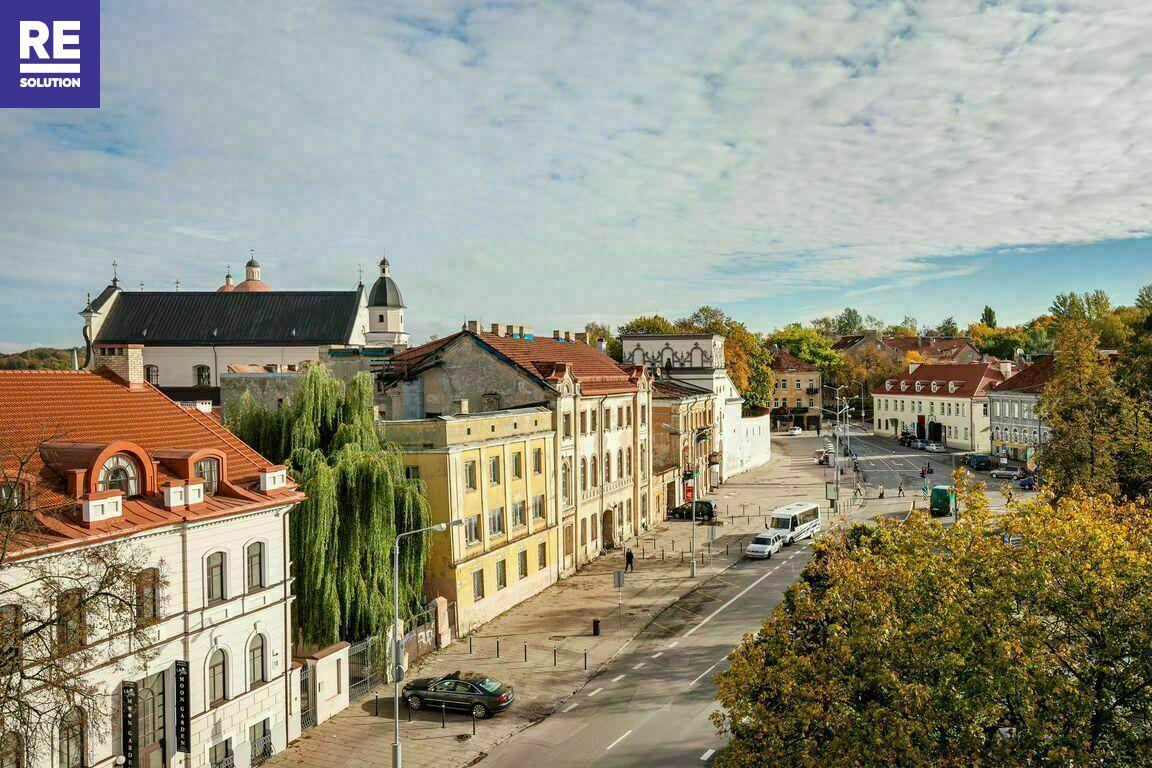 Parduodamas butas Bazilijonų g., Senamiestyje, Vilniuje nuotrauka nr. 8