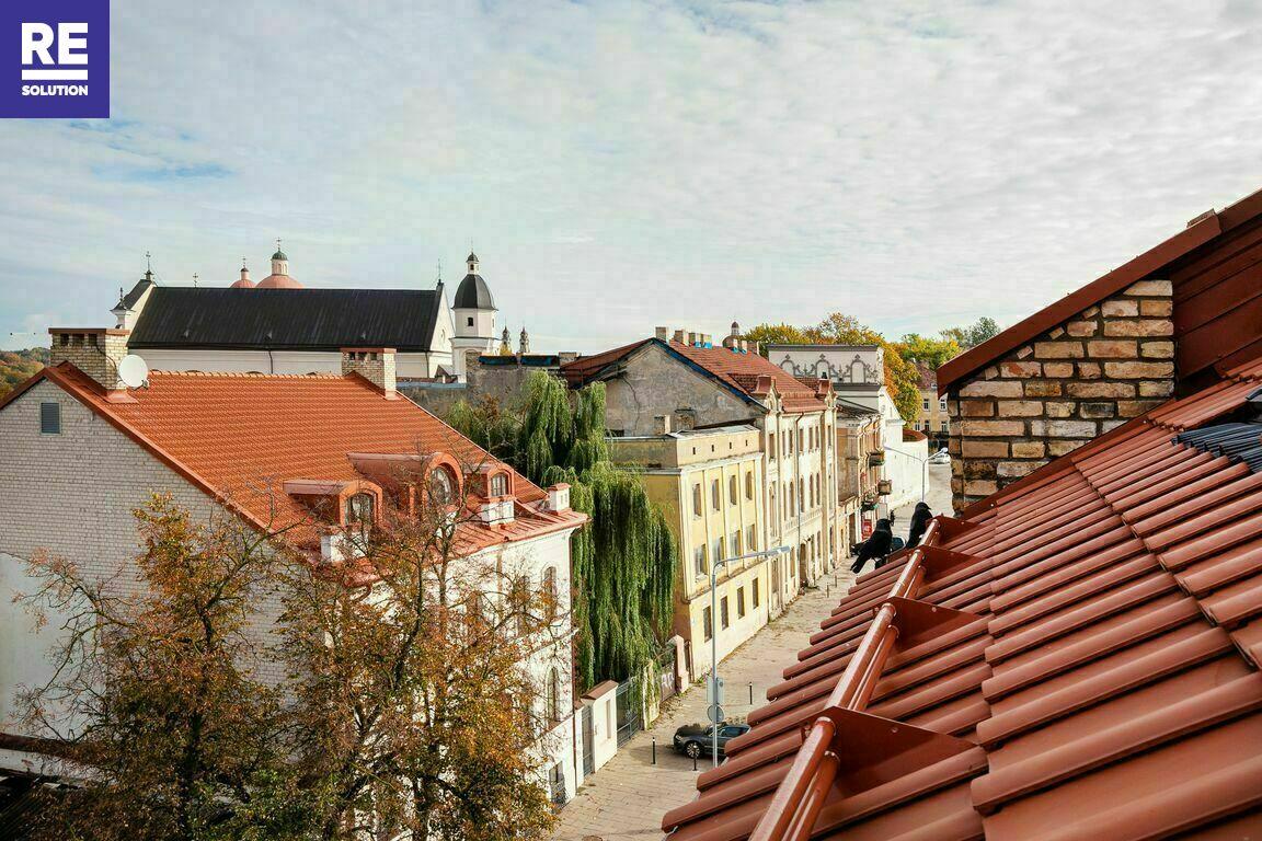 Parduodamas butas Bazilijonų g., Senamiestyje, Vilniuje nuotrauka nr. 10