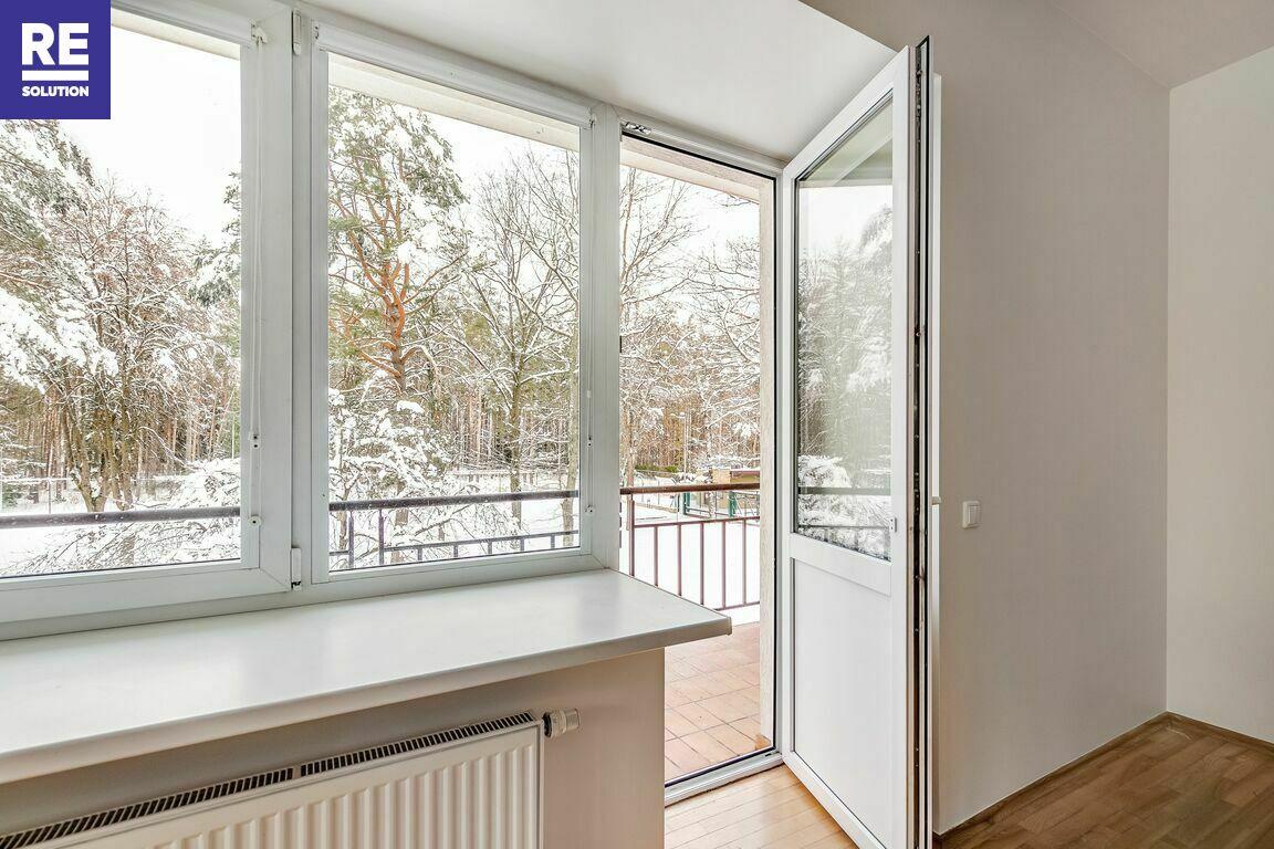 Parduodamas butas Turniškių g., Turniškėse, Vilniuje, 72 kv.m ploto nuotrauka nr. 12