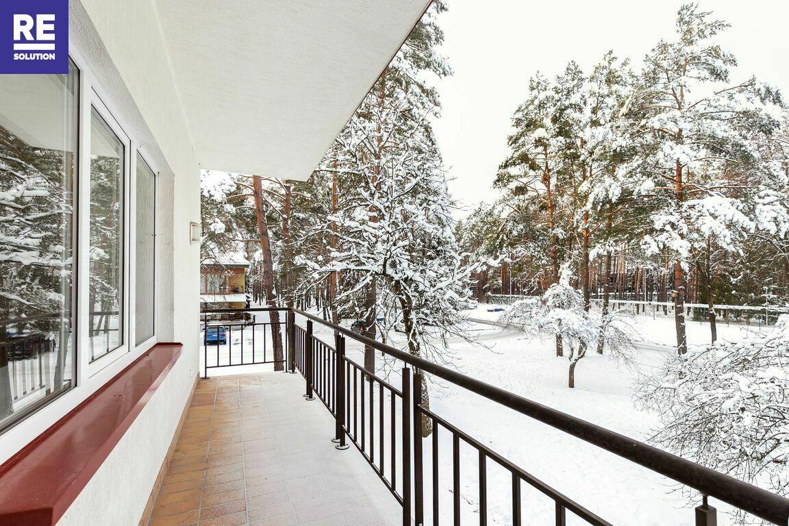 Parduodamas butas Turniškių g., Turniškėse, Vilniuje, 72 kv.m ploto nuotrauka nr. 13