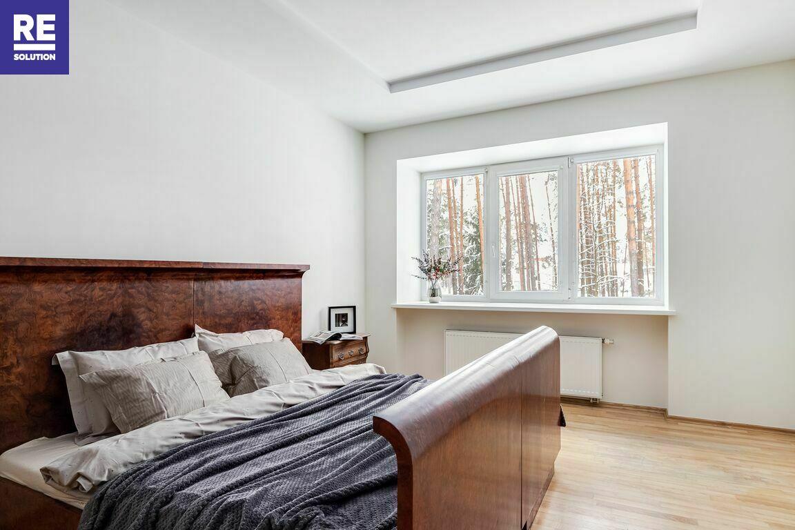 Parduodamas butas Turniškių g., Turniškėse, Vilniuje, 72 kv.m ploto nuotrauka nr. 20