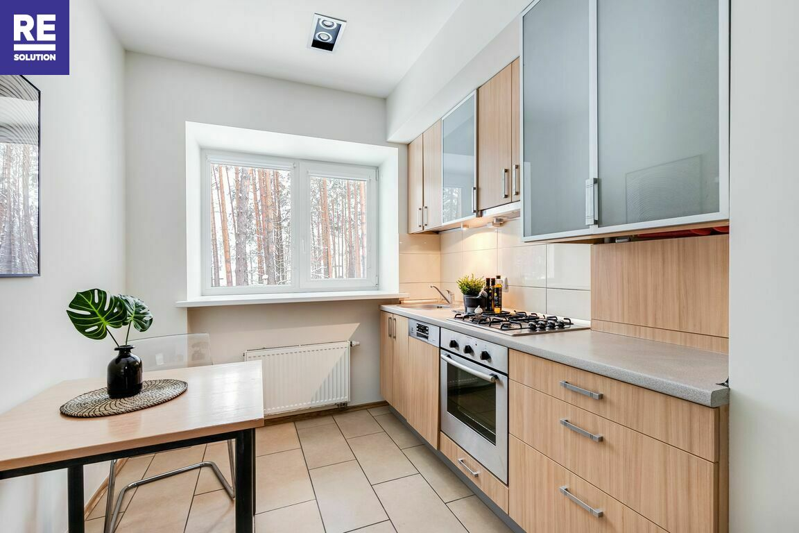 Parduodamas butas Turniškių g., Turniškėse, Vilniuje, 72 kv.m ploto nuotrauka nr. 27